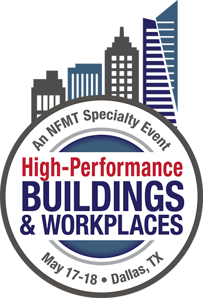 NFMT High Performance Buildings + Workplaces