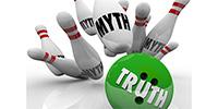 Myths and Truth