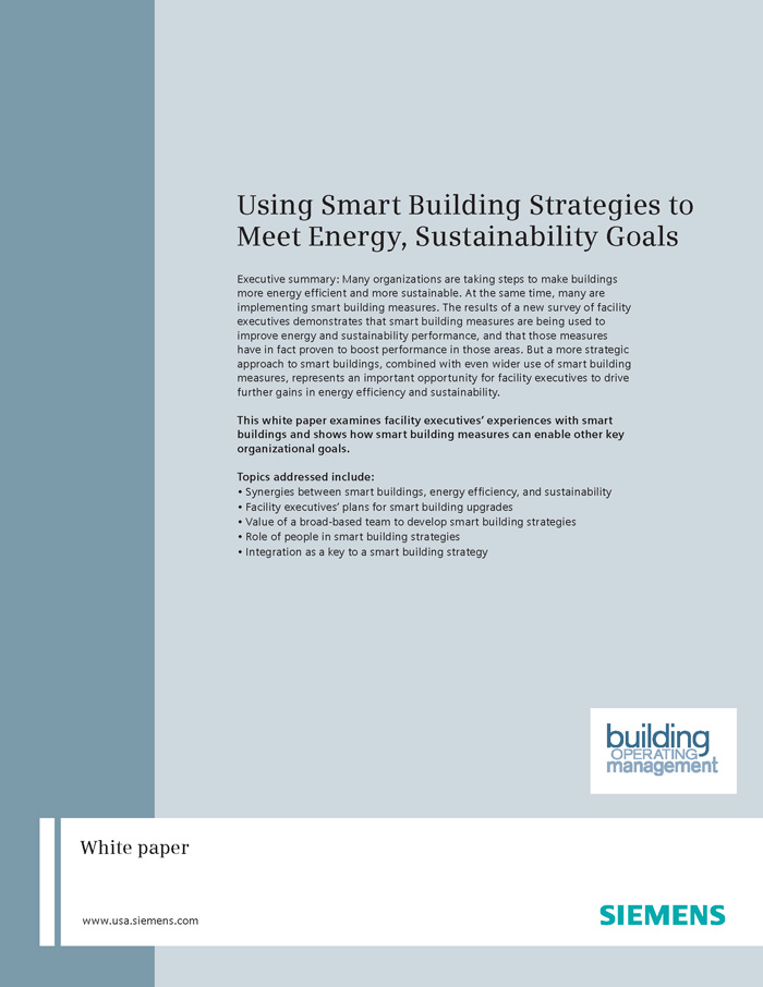 Siemens Whitepaper Cover